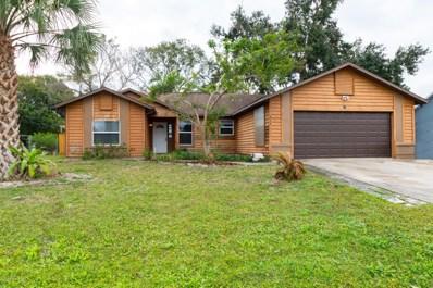 212 Treu, Palm Bay, FL 32907 - MLS#: 833428