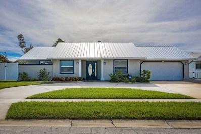 460 Bridgetown Court, Satellite Beach, FL 32937 - MLS#: 833500
