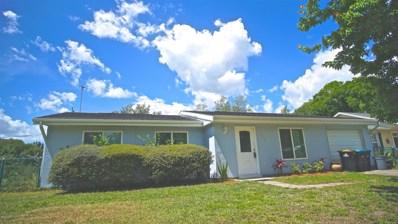 212 Velvet Avenue, Palm Bay, FL 32907 - MLS#: 833508