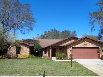 1140 Hollow Brook Lane, Malabar, FL 32950 - MLS#: 833528