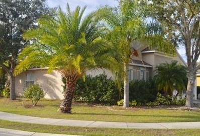 801 Cressa Circle, Cocoa, FL 32926 - MLS#: 833541