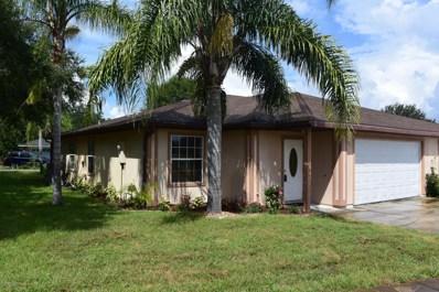 4391 Sherwood Forest Drive, Titusville, FL 32796 - MLS#: 833576