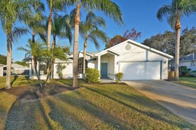6209 Alderwood Avenue, Cocoa, FL 32927 - MLS#: 833579