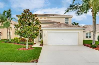 781 Glen Abbey Way, Melbourne, FL 32940 - MLS#: 833603