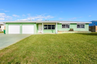 340 Norwood Avenue, Satellite Beach, FL 32937 - MLS#: 833609