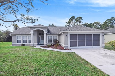1530 Alexis Terrace, Palm Bay, FL 32909 - MLS#: 833652