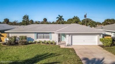 221 Shore Lane, Indian Harbour Beach, FL 32937 - MLS#: 833677