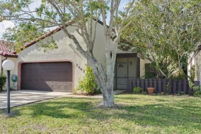 3482 Partridge Court, Melbourne, FL 32935 - MLS#: 833678