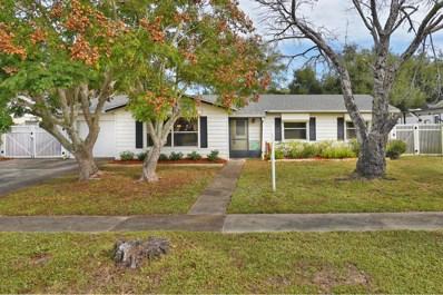 1116 Condado Drive, Rockledge, FL 32955 - MLS#: 833686
