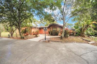 1341 Tropicana Road, Palm Bay, FL 32905 - MLS#: 833723