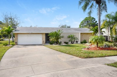113 Las Palmas, Merritt Island, FL 32953 - MLS#: 833738