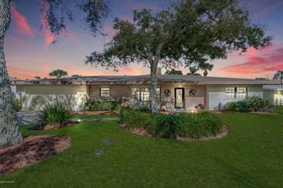 113 Antigua Drive, Cocoa Beach, FL 32931 - MLS#: 833760