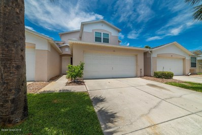 66 Sunset Street, Satellite Beach, FL 32937 - #: 833777