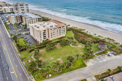 735 N Highway A1a UNIT 203, Indialantic, FL 32903 - MLS#: 833869