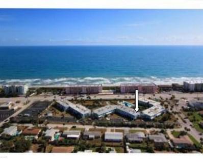 55 Sea Park Boulevard UNIT 301, Satellite Beach, FL 32937 - MLS#: 833894