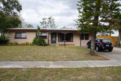 228 Olmstead Drive, Titusville, FL 32780 - MLS#: 833973