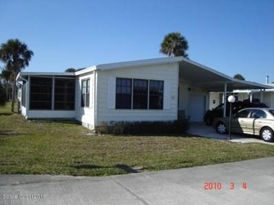 4151 Alder Place, Cocoa, FL 32926 - MLS#: 833988
