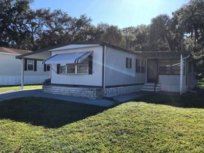 311 NE Holiday Park Boulevard, Palm Bay, FL 32907 - MLS#: 834008