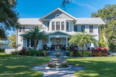 709 Rockledge Drive, Rockledge, FL 32955 - MLS#: 834017