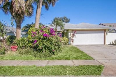 1688 Palm Ridge Road, Melbourne, FL 32935 - MLS#: 834029