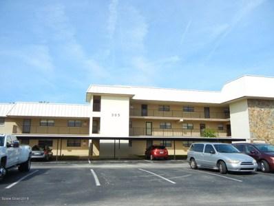 305 Tangle Run Boulevard UNIT 1232, Melbourne, FL 32940 - MLS#: 834096