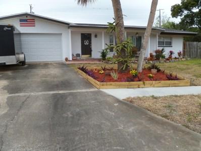 3511 Hilltop Lane, Cocoa, FL 32926 - MLS#: 834098