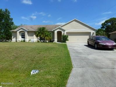 773 Kempten Street, Palm Bay, FL 32907 - MLS#: 834101