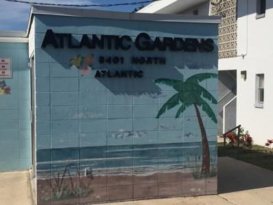 8401 N Atlantic Avenue UNIT 15, Cape Canaveral, FL 32920 - MLS#: 834174