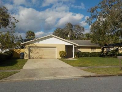 540 Hanover Drive, Titusville, FL 32780 - MLS#: 834190