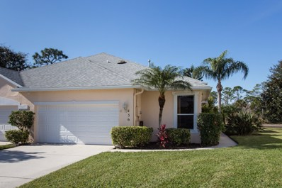 436 Haley Court, Melbourne, FL 32940 - MLS#: 834242