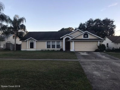 5115 Curtis Boulevard, Cocoa, FL 32927 - MLS#: 834249