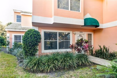 1354 Coral Park Lane UNIT 603, Vero Beach, FL 32963 - #: 834268