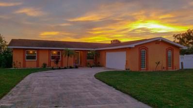 1185 Carrigan Boulevard, Merritt Island, FL 32952 - MLS#: 834311