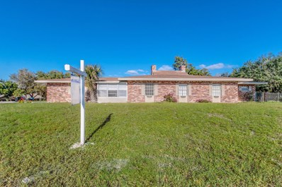 1901 Port Malabar Boulevard, Palm Bay, FL 32905 - MLS#: 834363