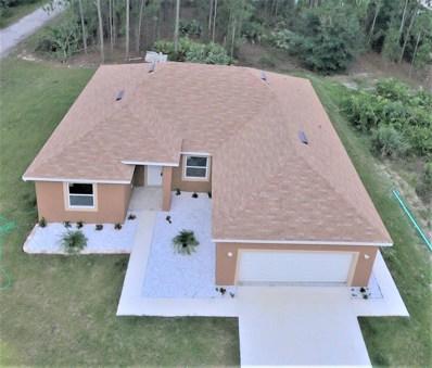1403 Hopkins Avenue, Palm Bay, FL 32908 - MLS#: 834389