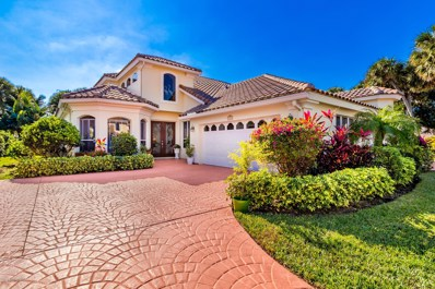 213 Osprey Villas Court, Melbourne Beach, FL 32951 - MLS#: 834408