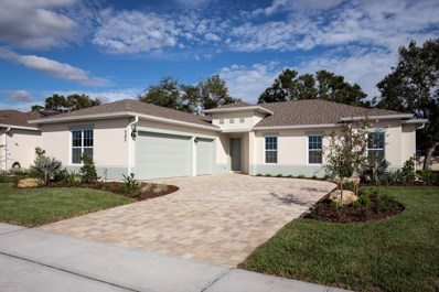 4395 Negal Circle, Melbourne, FL 32901 - MLS#: 834462
