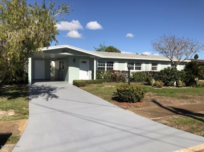 1420 Hannah Drive, Merritt Island, FL 32952 - MLS#: 834477