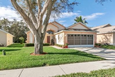 1036 Pine Creek Circle, Palm Bay, FL 32905 - MLS#: 834488