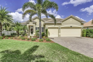 788 Mandalay Grove Court, Merritt Island, FL 32953 - MLS#: 834548