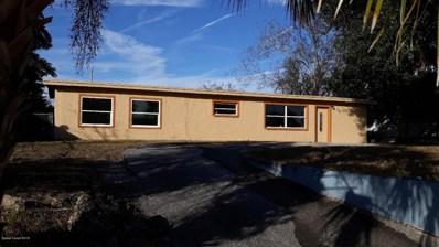 1614 Highland Court, Cocoa, FL 32922 - MLS#: 834551