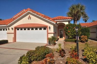 106 Sophora Place, Melbourne Beach, FL 32951 - MLS#: 834589