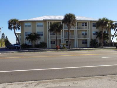 1273 Hwy A1A UNIT 110, Satellite Beach, FL 32937 - MLS#: 834601