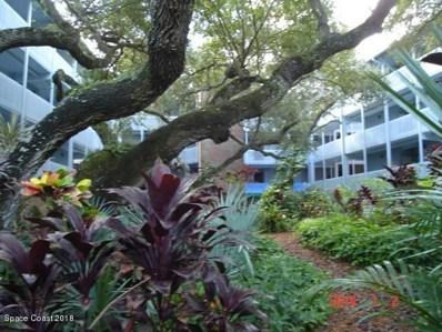 240 Hammock Shore Drive UNIT 301, Melbourne Beach, FL 32951 - MLS#: 834667