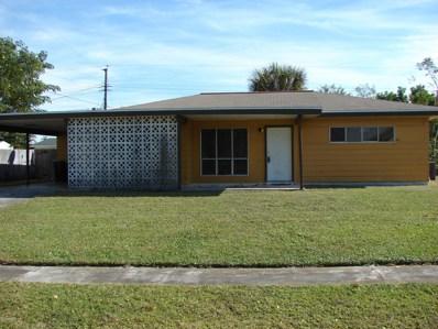 1005 Jersey Lane, Palm Bay, FL 32905 - MLS#: 834676