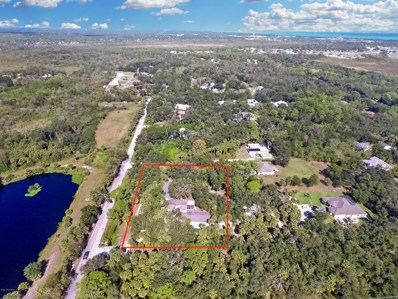 1030 Gray Road, Cocoa, FL 32926 - MLS#: 834694