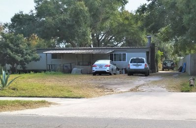 405 Canaveral Groves Boulevard, Cocoa, FL 32926 - MLS#: 834985