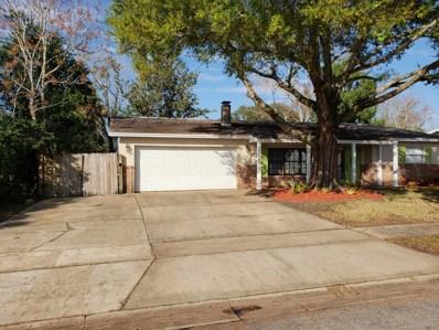 2556 Chesterfield Court, Titusville, FL 32780 - MLS#: 835078