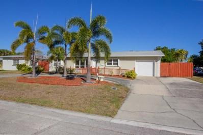 300 Sharon Drive, Melbourne, FL 32935 - MLS#: 835082