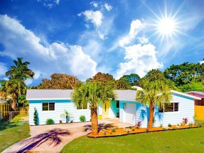 18 Brandy Lane, Merritt Island, FL 32952 - MLS#: 835285